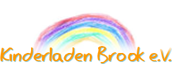 Kinderladen Brook e.V. Logo